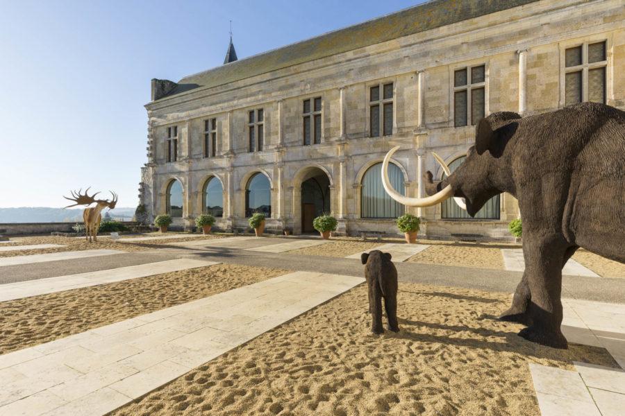 Musée de la Préhistoire – Grand-Pressigny